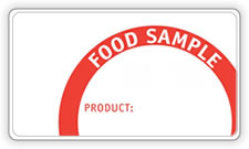 Food Labelling :: Food Sample Labels
